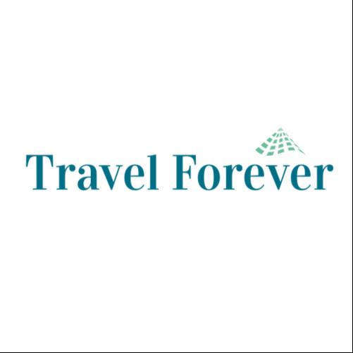 travel forever logo